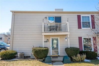 3047 Oakridge Crt, Lake Orion, MI 48360 - MLS#: 21579214