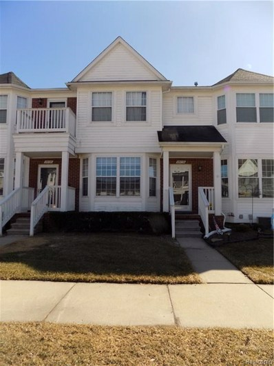 29176 Philadelphia Dr UNIT Unit#31, Chesterfield, MI 48051 - MLS#: 21581448