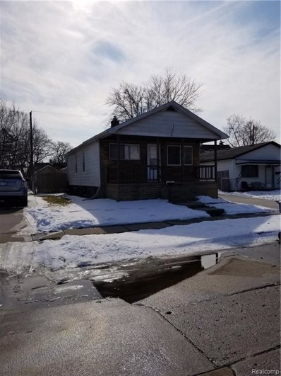 7260 Cadillac Ave, Warren, MI 48091 - MLS#: 21582150