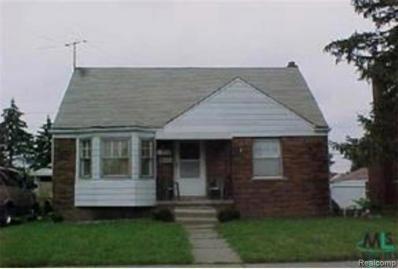 19549 Kelly Rd, Harper Woods, MI 48225 - MLS#: 21584204