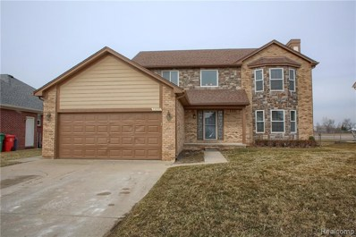 53095 W Ridge Dr, Chesterfield, MI 48051 - MLS#: 21587972