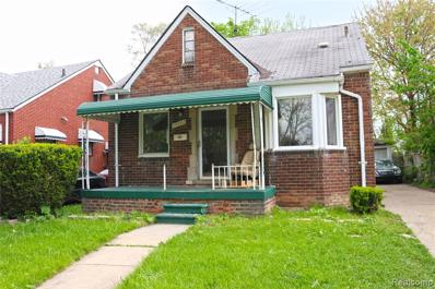 19682 Carrie St, Detroit, MI 48234 - MLS#: 21607460