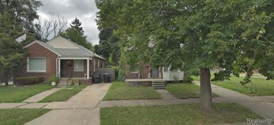 8510 Sussex St, Detroit, MI 48228 - MLS#: 21609548