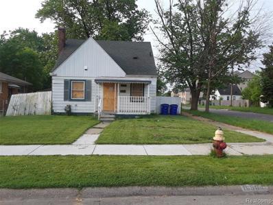 16004 Lappin St, Detroit, MI 48205 - MLS#: 21610818