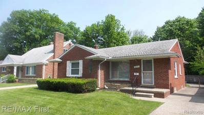 22051 Mauer St, Saint Clair Shores, MI 48080 - MLS#: 21613066