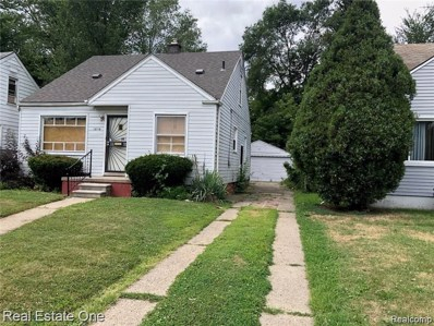 19719 Chapel St, Detroit, MI 48219 - MLS#: 21613653