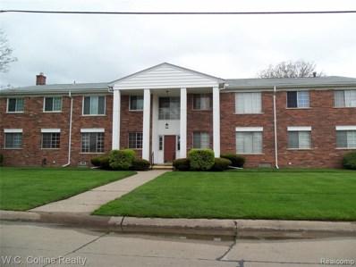 22576 Masonic Blvd UNIT Unit#10, Saint Clair Shores, MI 48082 - MLS#: 21615566