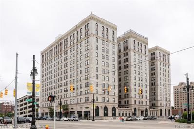 15 E Kirby St UNIT Unit#11>, Detroit, MI 48202 - MLS#: 21615604