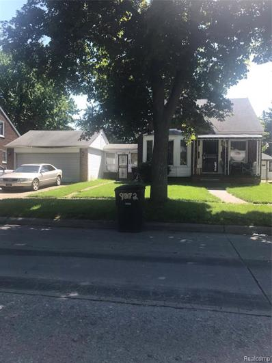 9372 Whitcomb, Detroit, MI 48228 - MLS#: 21616092