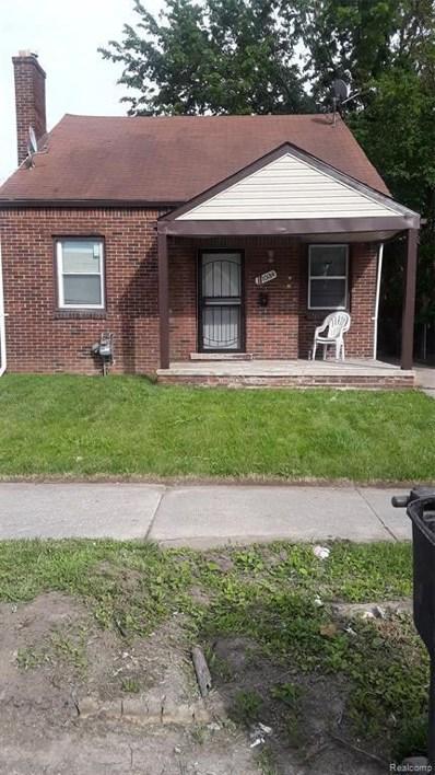 10184 Roxbury St, Detroit, MI 48224 - MLS#: 21616306