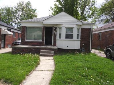 12030 Stahelin Ave, Detroit, MI 48228 - MLS#: 21617081