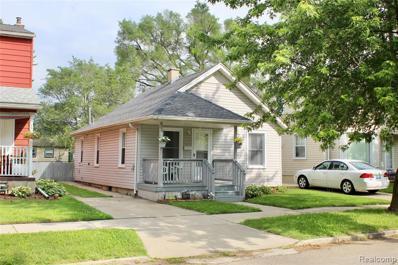 17939 Reed St, Melvindale, MI 48122 - MLS#: 21619561