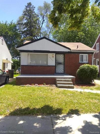 8882 Terry St, Detroit, MI 48228 - MLS#: 21621951