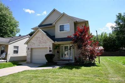21918 Avalon St, Saint Clair Shores, MI 48080 - MLS#: 21623189