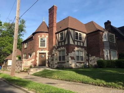 17412 Wildemere St, Detroit, MI 48221 - MLS#: 21623868