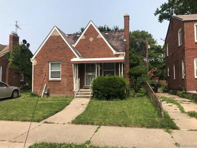 10353 Greensboro St, Detroit, MI 48224 - MLS#: 21625931