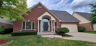 16439 Waverly Cir, Clinton Township, MI 48038 - MLS#: 21626549