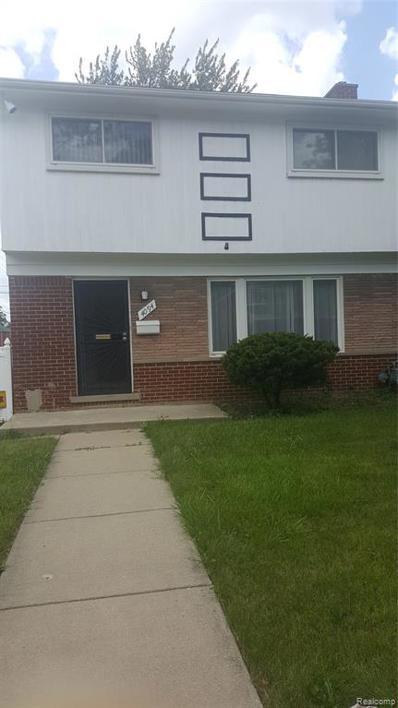 4094 W Buena Vista St, Detroit, MI 48238 - MLS#: 21628878