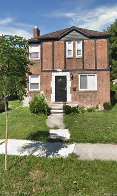 9975 Beaconsfield St, Detroit, MI 48224 - MLS#: 21629676