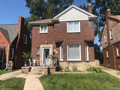 18447 Monica St, Detroit, MI 48221 - MLS#: 21629722