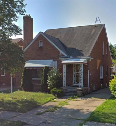 15074 Young St, Detroit, MI 48205 - MLS#: 21632777