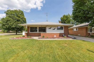25012 Wood St, Saint Clair Shores, MI 48080 - MLS#: 21635732