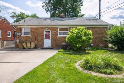 21525 Woodbridge St, Saint Clair Shores, MI 48080 - MLS#: 21638473