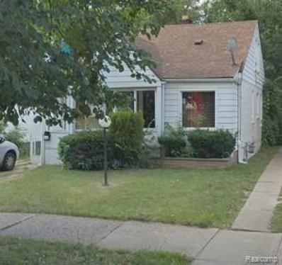 11387 Longacre St, Detroit, MI 48227 - MLS#: 21638977