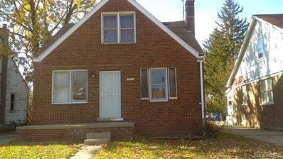 19697 Carrie St, Detroit, MI 48234 - MLS#: 21639978
