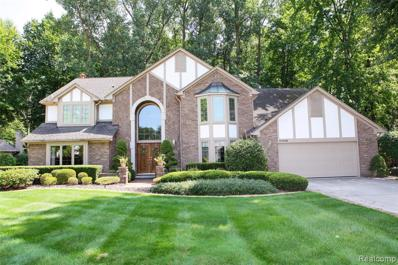 37208 Woodpointe Dr, Clinton Township, MI 48036 - MLS#: 21644648