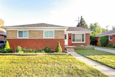21780 Mauer St, Saint Clair Shores, MI 48080 - MLS#: 21644862