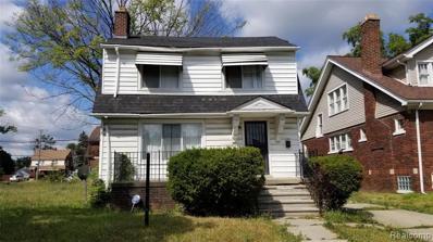 13111 Manor St, Detroit, MI 48238 - MLS#: 21652966