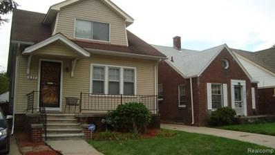 237 Eastlawn St, Detroit, MI 48215 - MLS#: 21655340