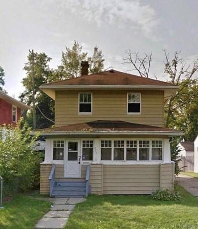 229 W Baker St, Flint, MI 48505 - MLS#: 21659836