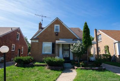 18019 Stansbury St, Detroit, MI 48235 - MLS#: 21660211
