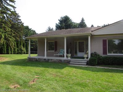 17808 Mattson St, Clinton Township, MI 48036 - MLS#: 21660332