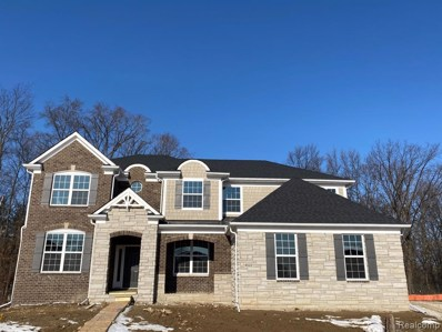 4522 Twin Beach Crt, West Bloomfield, MI 48323 - MLS#: 21662834
