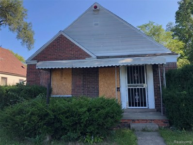 20248 Cherrylawn St, Detroit, MI 48221 - MLS#: 21663334