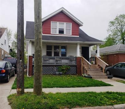 19443 Sawyer St, Detroit, MI 48228 - MLS#: 30771300