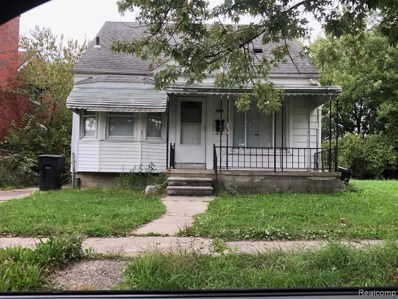 6833 Stahelin Ave, Detroit, MI 48228 - MLS#: 30771517