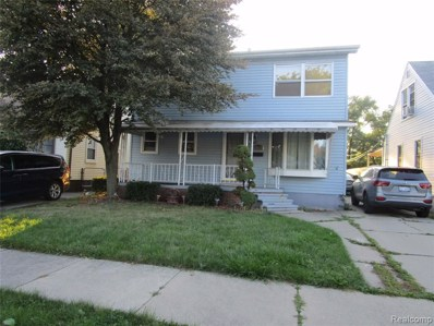 25721 Winton St, Saint Clair Shores, MI 48081 - MLS#: 30771521