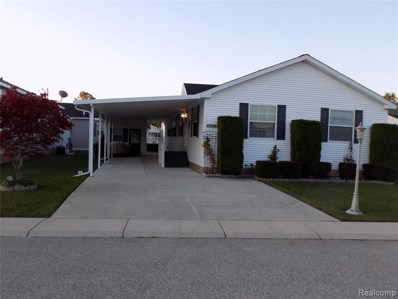 6265 Twin Lakes Crt, Kimball, MI 48074 - MLS#: 30771940
