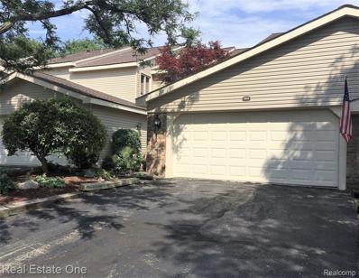 964 Golfview Crt UNIT Unit#10>, Rochester Hills, MI 48307 - MLS#: 30775124