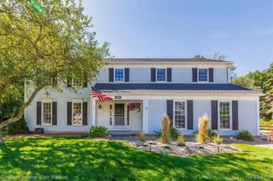 1365 N Fairview Ln, Rochester Hills, MI 48306 - MLS#: 30775167