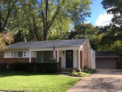 257 Winry Dr, Rochester Hills, MI 48307 - MLS#: 30776261