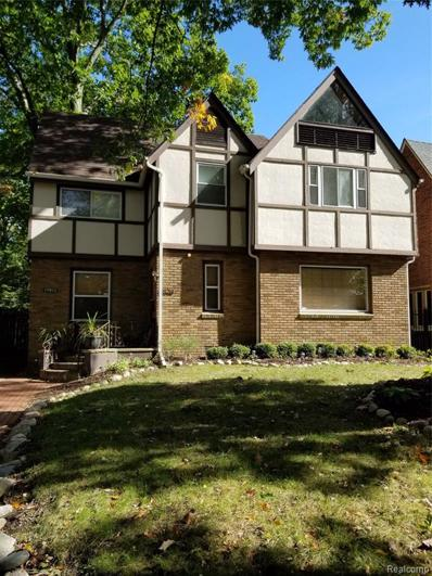 18014 Parkside St, Detroit, MI 48221 - MLS#: 30776341