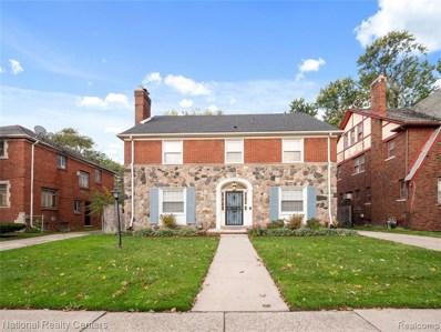 17145 Wildemere St, Detroit, MI 48221 - MLS#: 30777330