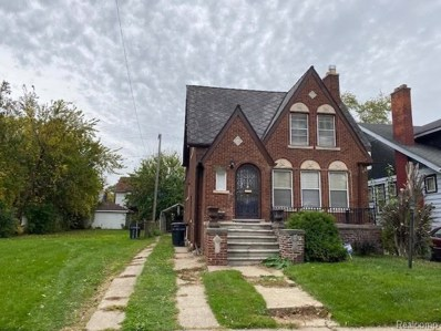 13567 Cloverlawn St, Detroit, MI 48238 - MLS#: 30777586