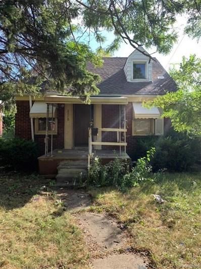 19948 Joann St, Detroit, MI 48205 - MLS#: 30784397
