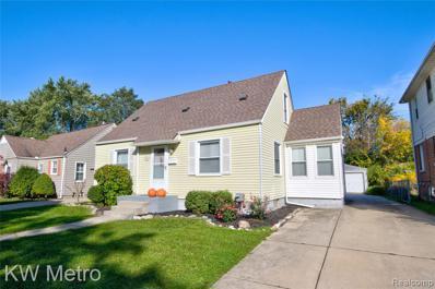 1560 Eaton Rd, Berkley, MI 48072 - MLS#: 30784537